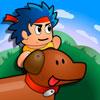 Dash And Dog
